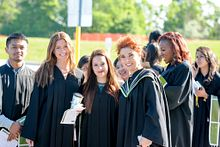 Three great reasons to attend Grad Week at Centennial College Image